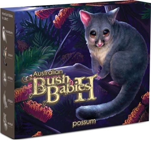 (W017.50.C.2013.13S87AAA) 50 Cents Australia 2012 0.50 oz Proof Ag - Possum (box) (zoom)