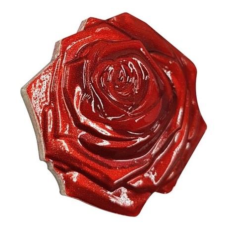 (W160.200.2021.1.oz.Ag.1) 2 Dollars Niue 2021 1 oz Ag BE - Rose Revers