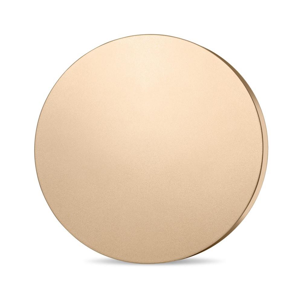 (FMED.Méd.MdP.n.d._2020_.CuZn.100113520000P0) Bronze medal - Johnny Hallyday Reverse (zoom)