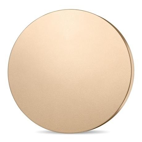 (FMED.Méd.MdP.n.d._2020_.CuZn.100113520000P0) Médaille bronze - Johnny Hallyday Revers