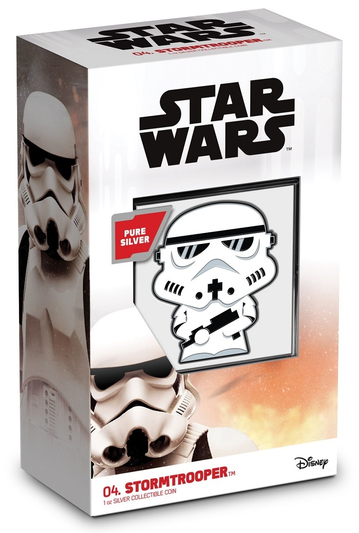 (W160.200.2020.30-01016) 2 Dollars Niue 2020 1 oz Proof Ag - Chibi Stormtrooper (packaging) (zoom)