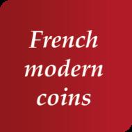 Modernes françaises