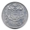 (W150.500.1945.1.1.000000003) 5 Francs Louis II 1945 Revers