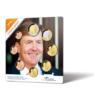 Coffret UNC Pays-Bas 2015 (couple royal) Recto