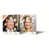 Coffret UNC Pays-Bas 2015 (couple royal) (visuel complémentaire)