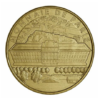 (FMED.Méd.souv.2016.CuAlNi2.1) Jeton touristique - Monnaie de Paris (revers commémoratif) Avers