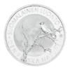 10 euro Finlande 2017 argent BE - Nature finlandaise Avers