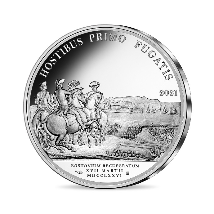 (EUR07.Proof.2021.10041354940000) 10 euro France 2021 Proof silver - Washington Reverse (zoom)
