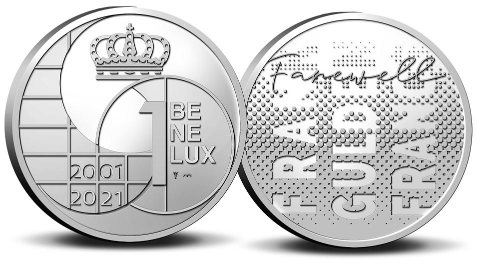 (EUR23.BU.set.2021.0110786) BU coin set Benelux 2021 (medal) (zoom)