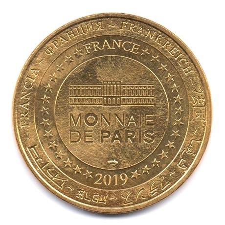 (FMED.Méd.tourist.2019.CuAlNi2.6.50.spl.000000001) Notre-Dame de Surgères Revers