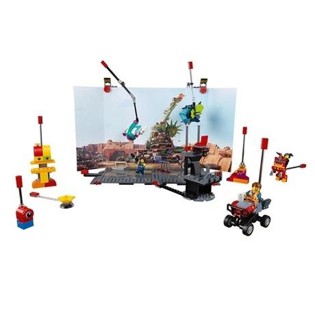 (Lego.70820) LEGO - Movie Maker (ensemble)