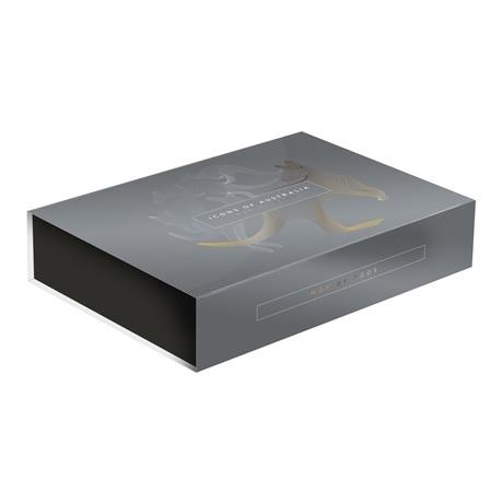 (W017.1.D.2020.10359) 1 Dollar Kangourous 2020 - Argent BE (packaging fermé)