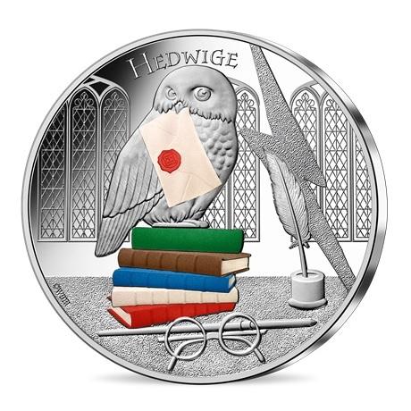 (EUR07.Unc.2021.10041356940005) 50 euro France 2021 argent - Hedwige Avers